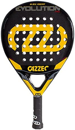 Cazzec Evolution Black Series - Palas De Padel: Amazon.es ...