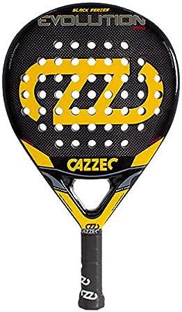 Cazzec Evolution Black Series - Palas De Padel