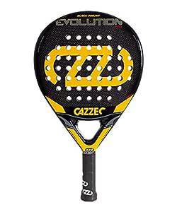 Cazzec Evolution Black Series - Palas De Padel: Amazon.es ...