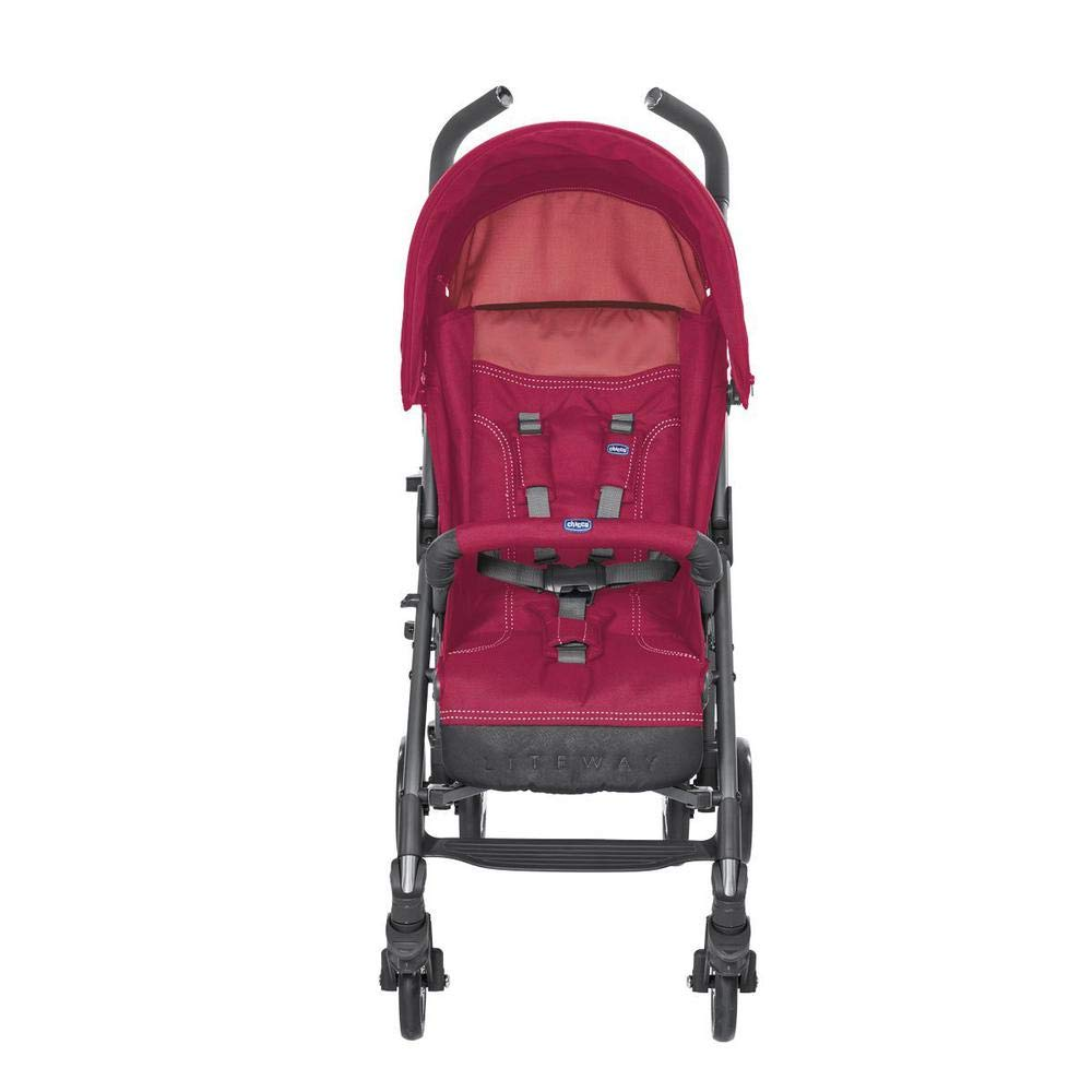 rot Chicco 06079596850000 Buggy Lite Way