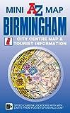 Birmingham Mini Map