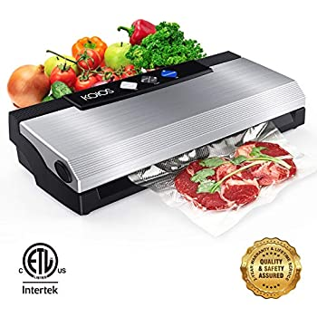 Amazon.com: Seal-a-Meal Manual Vacuum Sealer System ...