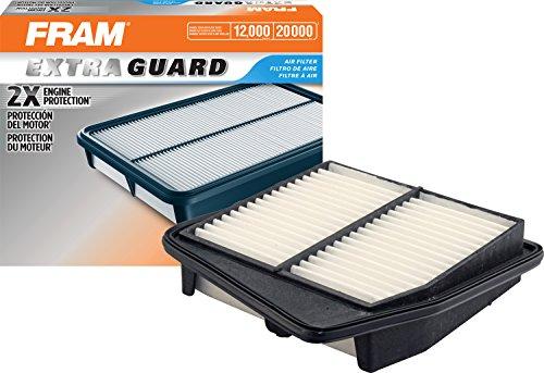 FRAM CA10802 Extra Guard Panel Air Filter