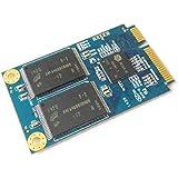 64GB SuperTalent IDE Half Mini 2 PCIe SSD for Dell Inspiron Mini 9 (117/72MB read/write)