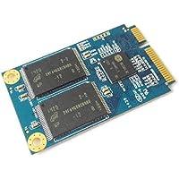32GB SuperTalent IDE Half Mini 2 PCIe SM1 SSD for Dell Inspiron Mini 9 (109/41MB read/write)