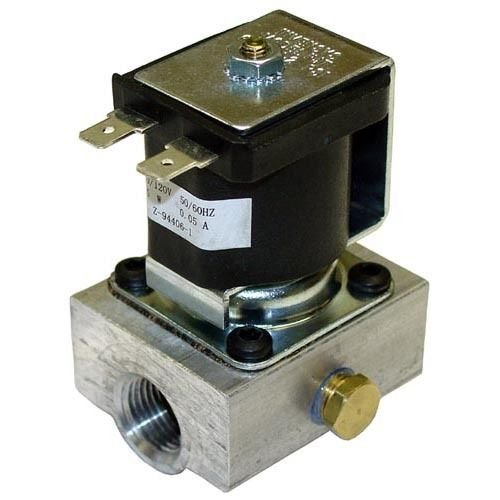 "Price comparison product image Gas Solenoid Valve 3/8"" 110/120v For American Range - Part# 10415"