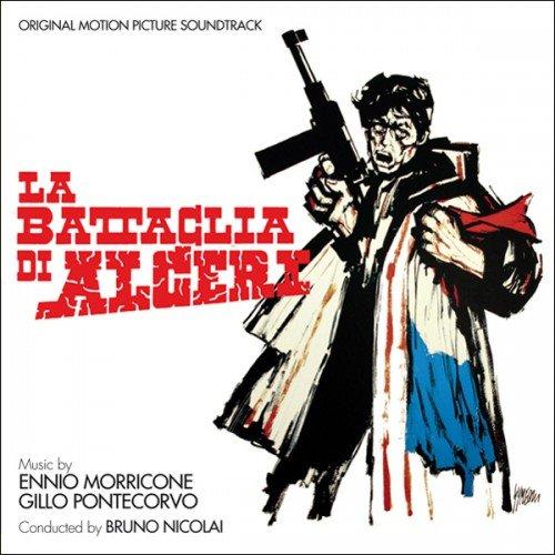 La Battaglia di Algeri (The Battle of Algiers): Original Soundtrack, Limited 500 Units Edition