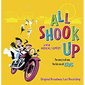 All Shook Up (2005 Original Broadway Cast Recording)