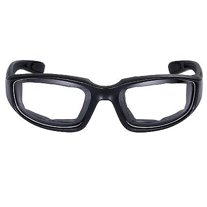 Gafas de ciclismo para motocicleta, inastillables ...
