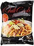 Prima Taste Singapore Chilli Crab Lamian Noodles, Pack of 12