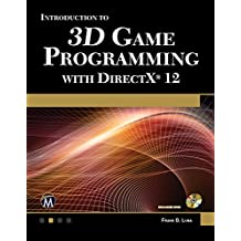 Introduction To 3D Game Programming With Direct X 12