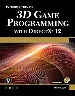 Introduction to 3d game programming with direct x 12 frank d luna introduction to 3d game programming with direct x 12 by luna frank d fandeluxe Images