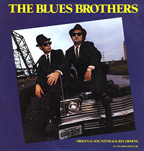 Various - THE BLUES BROTHERS - Zortam Music