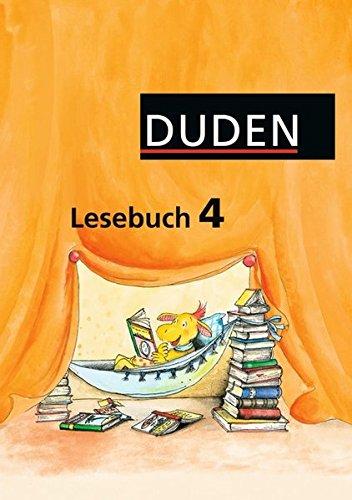 Duden Lesebuch - Alle Bundesländer (außer Bayern): 4. Schuljahr - Schülerbuch