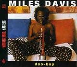 Doo-Bop by Miles Davis (2008-01-13)