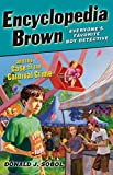 img - for Encyclopedia Brown and the Case of the Carnival Crime book / textbook / text book