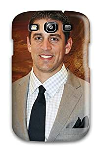 Sanp On Case Cover Protector For Galaxy S3 (aaron Rogers Pictures) 1677506K21288376