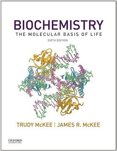 Biochemistry The Molecular Basis Of Life 4th Edition Pdf