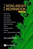 The Nonlinear Workbook: Chaos, Fractals, Cellular Automata, Neural Networks, Genetic Algorithms, Gene Expression Programming, Support Vector Machine, Wavelets, Hidden Markov Models, Fuzzy Logic with C++, Java and SymbolicC++ Programs