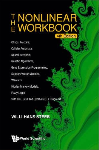 Nonlinear Workbook by World Scientific Publishing Company