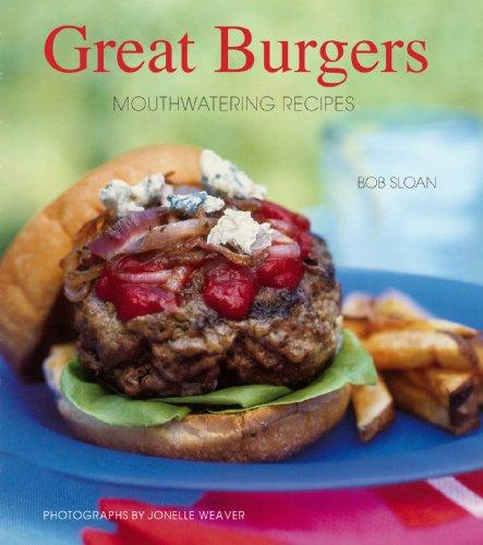 Great Burgers - 4