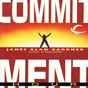 Commitment Hour Audiobook