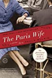 The Paris Wife, Paula McLain, 0345521315