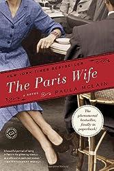 The Paris Wife: A Novel (Random House Reader's Circle)