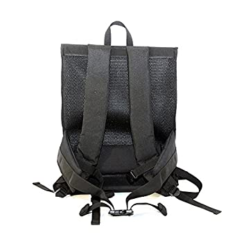 Lifting Backpack for Brompton