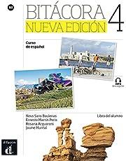 Bitácora Nueva edición 4 Libro del alumno: Bitácora Nueva edición 4 Libro del alumno: Vol. 2
