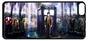 LJF phone case Doctor Who Dr Who The Doctor 13 Apple ipod touch 5