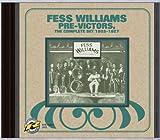 Pre-Victors the Complete Set 1925-1927