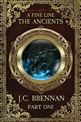 A Fine Line: The Ancients (2nd ed.): Part I (Volume 2)