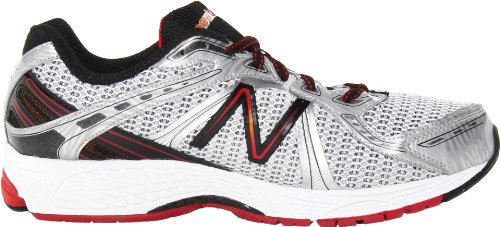 White Homme Balance Fitness New Chaussures M780 D V3 Red De With OqqU6w