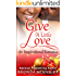 Give A Little Love (Jordan Family Book 1)