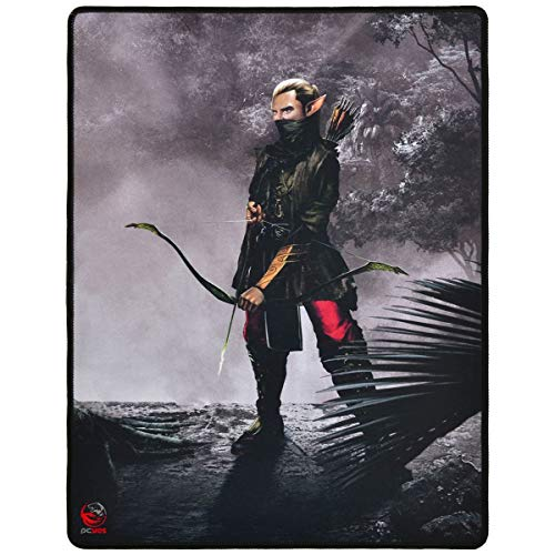 MOUSE PAD RPG ARCHER 400X500MM - RA40X50 - PCYES