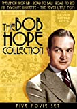 Buy The Bob Hope Collection (The Lemon Drop Kid / Road to Bali / Road to Rio / My Favorite Brunette / The Seven Little Foys)