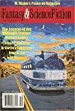 img - for The Magazine of FANTASY AND SCIENCE FICTION (F&SF): December, Dec. 2003 book / textbook / text book