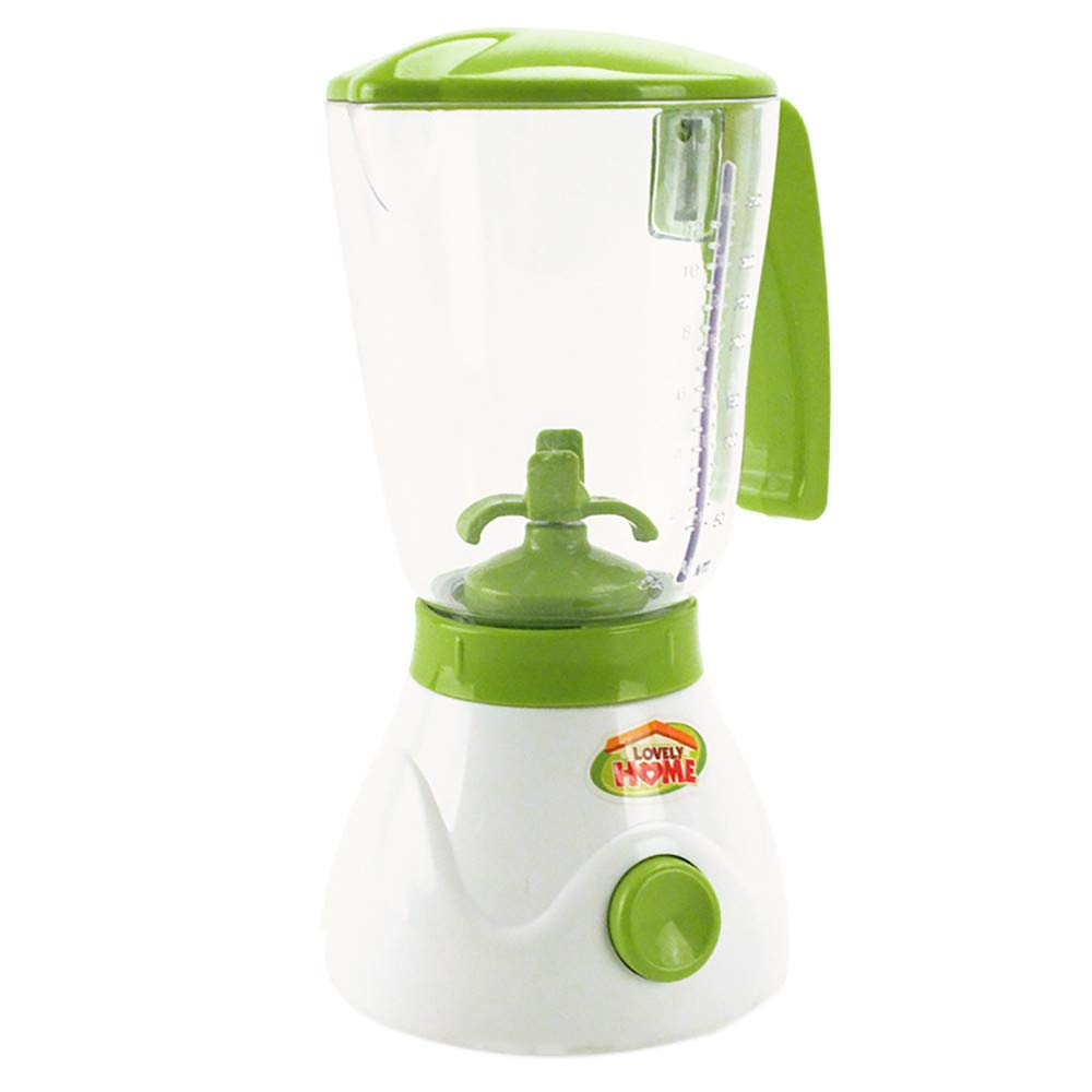 Gbell Mini Kitchen Home Appliances Kids Play Toy,Home Coffee Machine  Electric Iron Microwave Oven Washing Machine Mixer Vacuum Cleaner Juicer ...