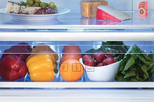 Veteble - Desodorante Reutilizable para frigorífico, frigorífico y ...