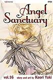 Angel Sanctuary, Kaori Yuki, 1421505223
