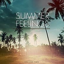 Summer Feelings, Vol. 2 (Tracks Of A Endless Summer)