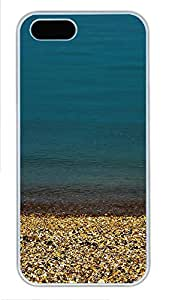 iPhone 5 5S Case Submission1118_147 PC Custom iPhone 5 5S Case Cover White