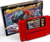 Street Fighter II (30th Anniversary Edition)