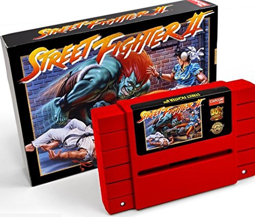 Street Fighter Ii  30Th Anniversary Edition