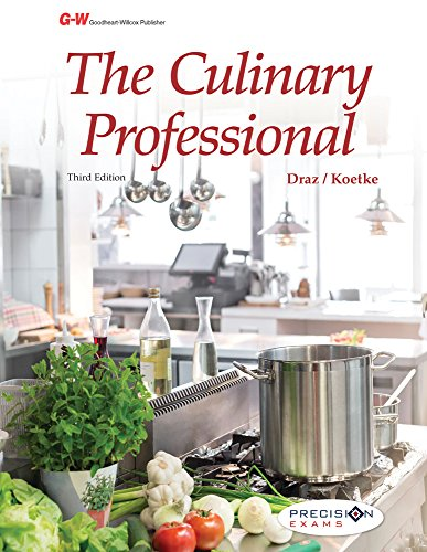 The Culinary Professional