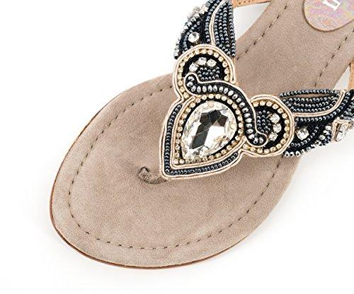 Lazamani Kvinders Sandaler - 85113 GQ1lt