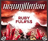 New Millenium Nutrients Ruby Ful#$% 1 Quart