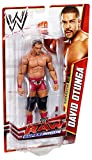 WWE David Otunga RAW Supershow Figure - Series #25