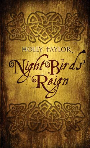 Medallions Birds (Night Bird's Reign (Dreamer's Cycle Book 1))